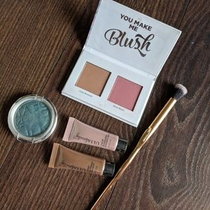 Ulta Make-up Bargain